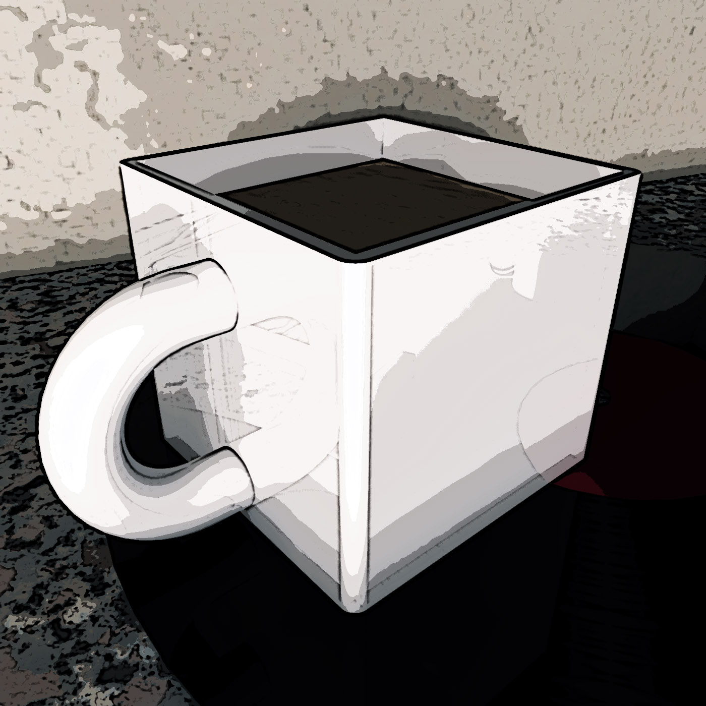 Tea Cube Podcast