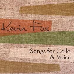 Kevin Fox - Sharing the Night