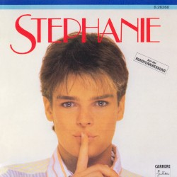 Stephanie - Young Ones Everywhere