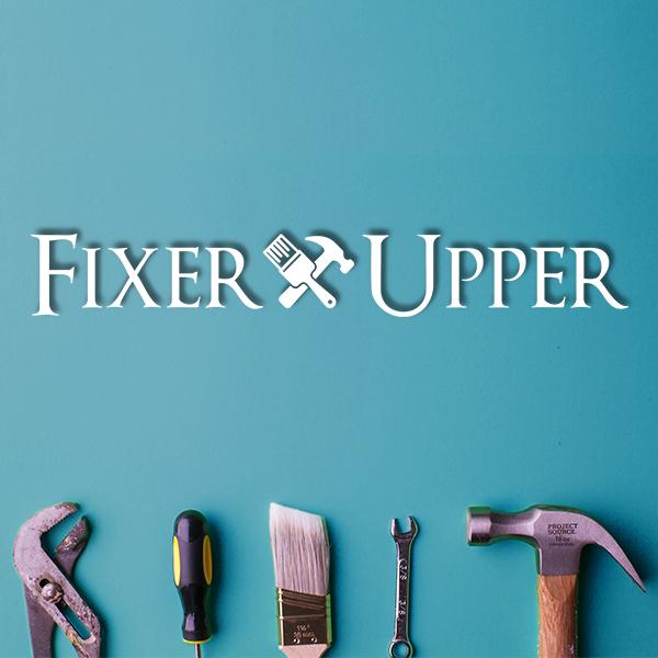 Fixer Upper Sermon Series : Northside Christian Church ...