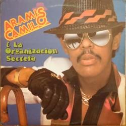 Aramis Camilo - La Varita